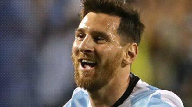 La FIFA reduciría la sanción de Lionel Messi, ¿estás de acuerdo?