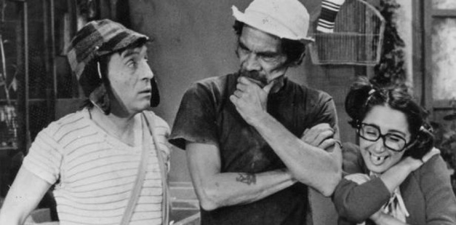¿Recuerdas a la familia de Don Ramón? 5 cosas que no sabías de este loca familia