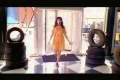 ¡Mirá, ve! La cantante islandesa Björk sorprendida bailando salsa en México. ¿Qué tal lo hizo?