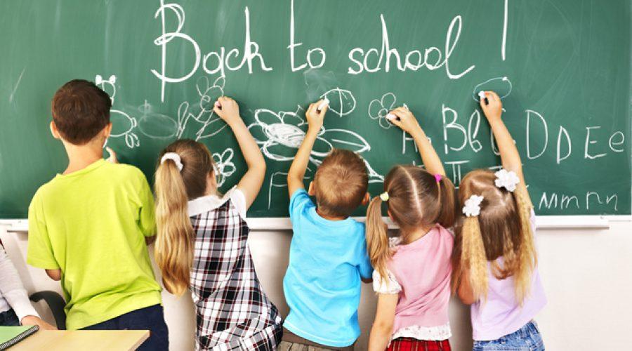 A los niños se les debe incentivar desde el colegio el aprendizaje de idiomas