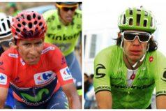 Ciclistas colombianos lamentan la partida de Michele Scarponi, ganador del Giro en 2011
