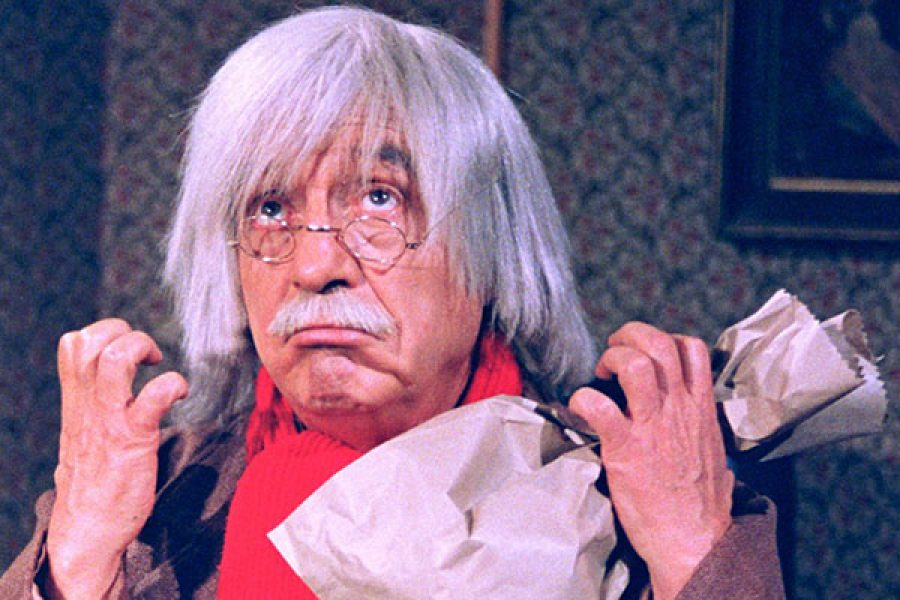 ¿Sabes qué guardaba el doctor Chapatín en su bolsita? el misterio está resuelto