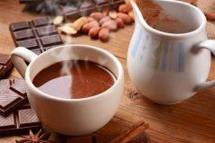 ¿Te gusta el chocolate y quieres vivir un día inolvidable? ¡mira ésto!