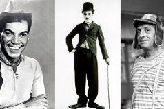 ¿Qué tienen en común estos tres genios de la comedia?