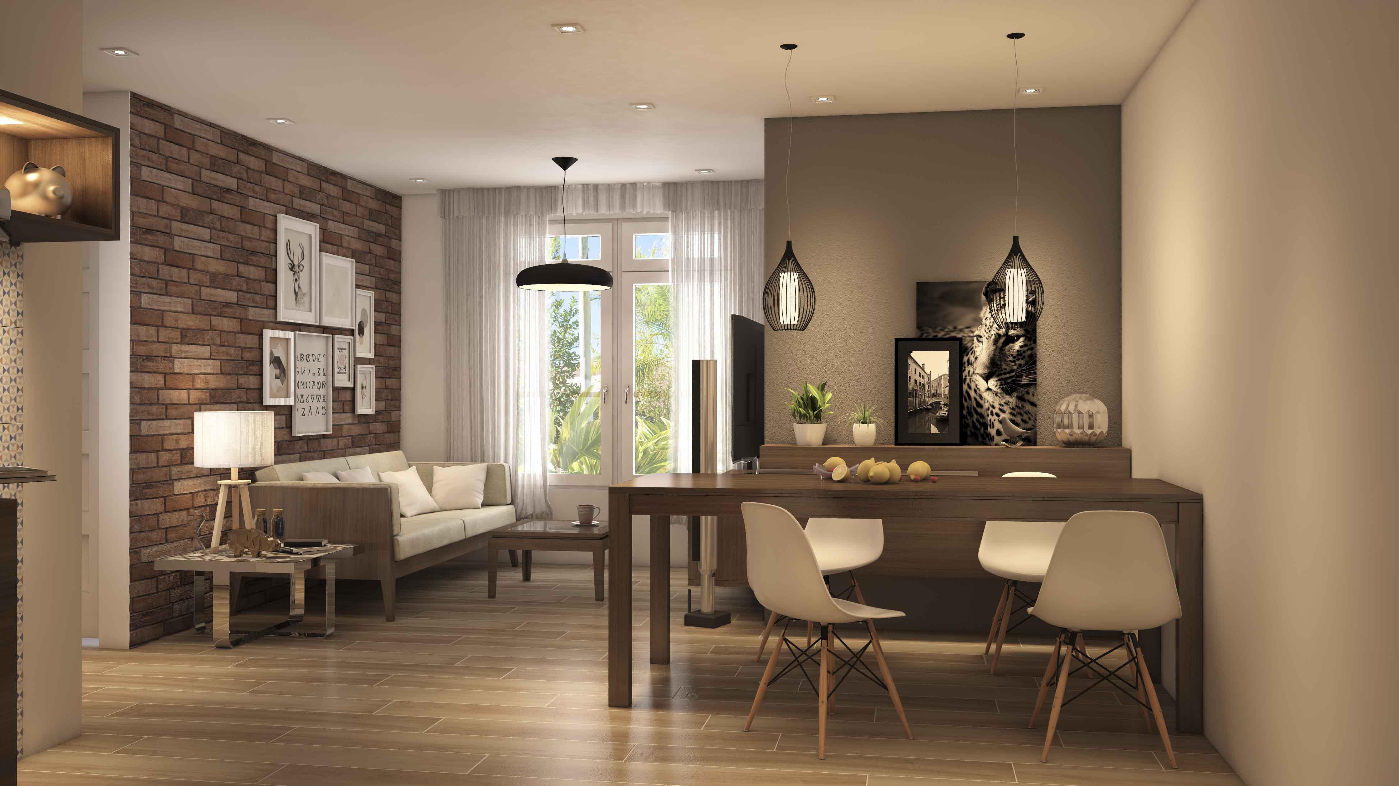 Ahora que compraste tu casa o apartamento cu dalo y no for Ideas deco estilo