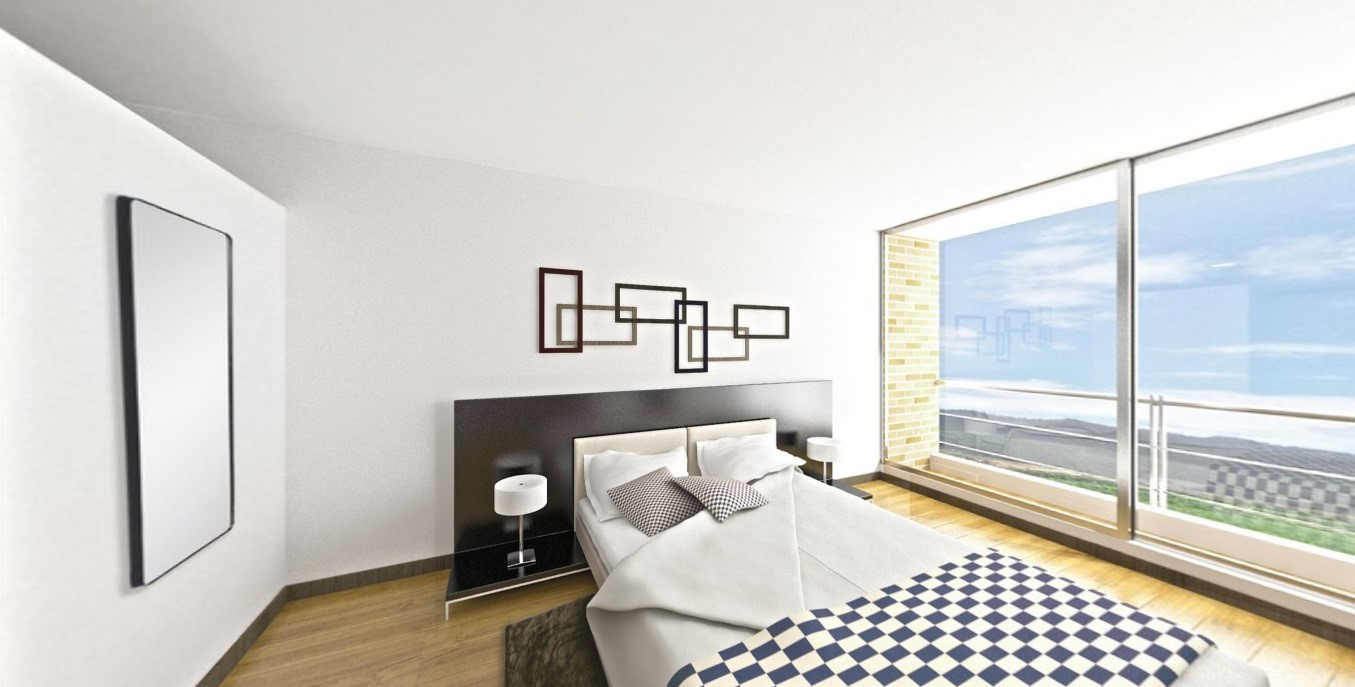 5 ventajas de vivir en un apartamento duplex - Vivir en un segundo piso ...