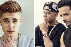 ¿Despacito rompe récord gracias a Justin Bieber?