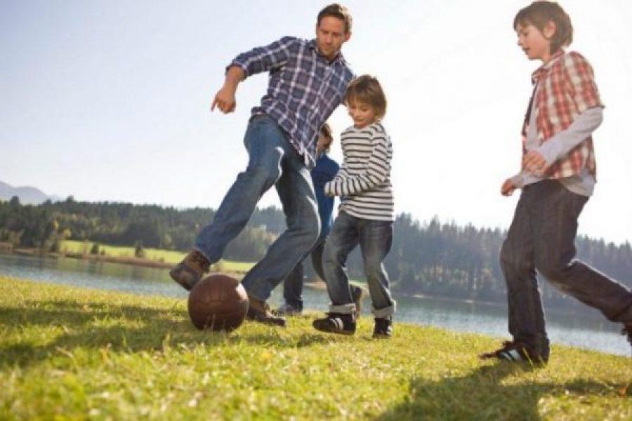 ¿Amas disfrutar en familia? ¡ésto te gustará saberlo!