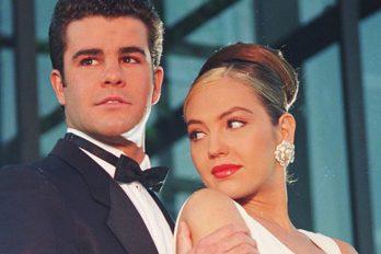 ¿Recuerdas al novio de Marimar? así se ve Eduardo Capetillo a sus 47 años