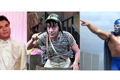 ¿Los 5 famosos que hicieron parte de a vecindad del Chavo? Quedarás con la boca abierta