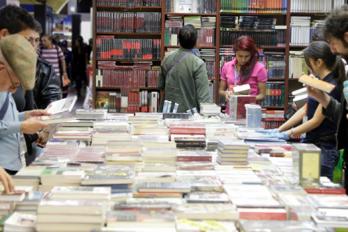 8 Razones para visitar la Feria internacional del libro 2017