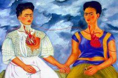 Abren armario de Frida Kahlo después de 50 años