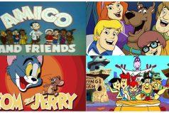 Las 10 enseñanzas que nos dejaron los personajes de Hanna Barbera
