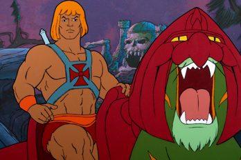 ¿Recuerdas a He-Man? La noticia que no podrás creer acerca de la película