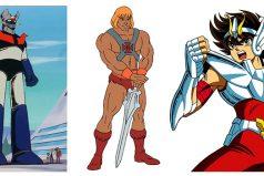 Los 8 súper héroes que marcaron un antes y un después en la infancia de todos