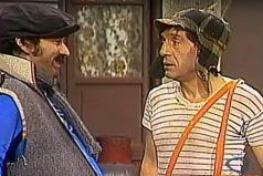 ¿Recuerdas al señor Hurtado y los grandes problemas que causó en la vecindad del Chavo?