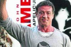 Stallone tuvo que vender a su perro para pagar las deudas