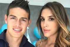 Daniela Ospina ya le habría conseguido nueva casa a James lejos de Madrid