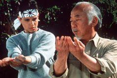 ¿Recuerdas al Señor Miyagi? Más de 5 secretos que no sabías de Karate Kid