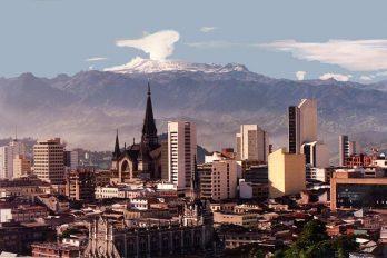 Manizales necesita una Colombia unida, ¡Ayudemos a los damnificados de la tragedia!