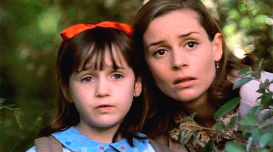 """¿Recuerdas a la profesora 'Miel' de la película """"Matilda""""? Así luce 21 años después"""