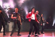 ¿Recuerdas a Michael Jackson y sus MEDIAS BLANCAS? Esta es la razón por las que las usaba en sus conciertos