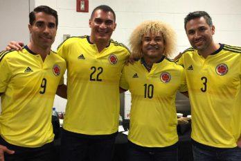 Exjugador de la Selección Colombia fue víctima de robo. ¡Triste noticia!