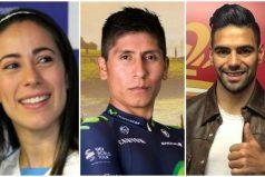 La opinión de Mariana y Falcao respecto a las fuertes declaraciones de Nairo Quintana