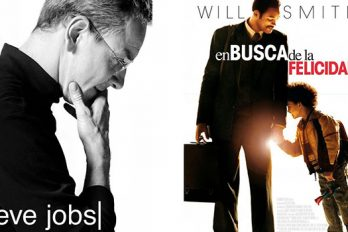 5 películas que te van a inspirar a lograr todas tus metas en la vida