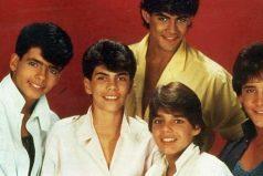 Ricky Martin vuelve a su pasado ¡no lo podrás creer!