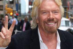 ¿Sabes quién es Richard Branson? conoce a este ejemplo de éxito en el mundo laboral