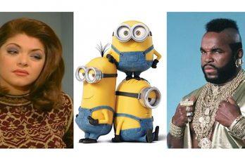 Estos 10 personajes secundarios se robaron el protagonismo en sus producciones