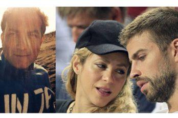 Shakira y su corazón roto por culpa de este hombre, te contamos la historia