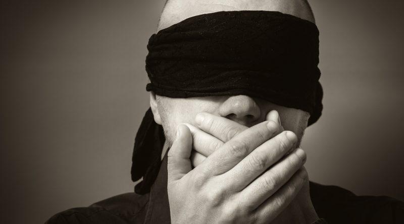 Gobierno censuran la libertad de prensa en Venezuela, ¡estar informado y opinar es un derecho!