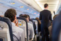 Estados Unidos prohíbe el uso de estos elementos en los aviones