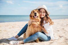 Colombia tiene la primera playa para mascotas