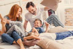 5 consejos para saber cómo ahorrar, gastar e invertir en familia