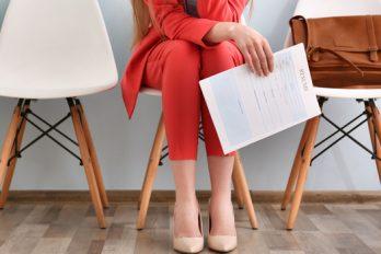 Ten en cuenta el lenguaje corporal en tu entrevista de trabajo