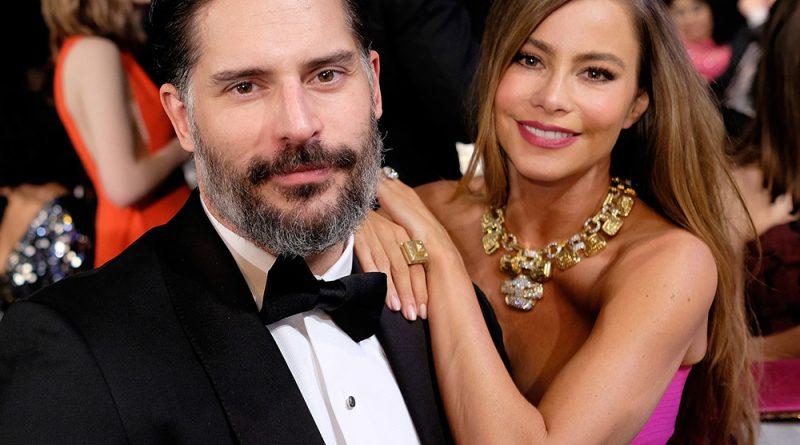 Sofia Vergara y esposo