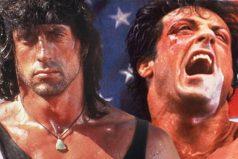 """""""Los dos estábamos delgados y hambrientos"""": Sylvester Stallone recuerda con nostalgia a su perro"""