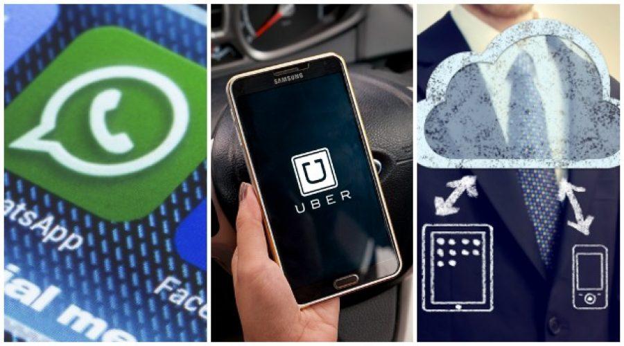 Colombia quedaría sin Whatsapp, Uber y Cloud, estas son las razones