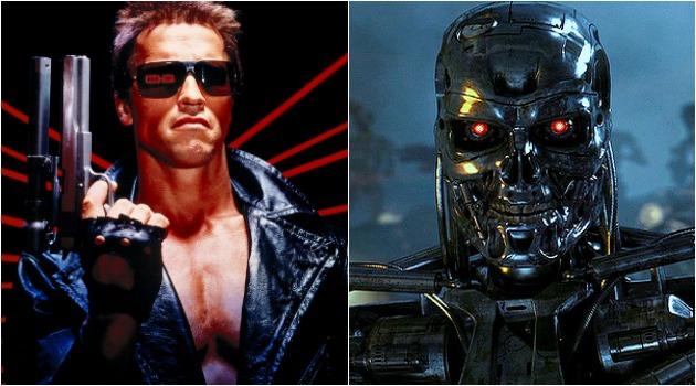 ¿Recuerdas a Terminator? Este robot es una realidad en Rusia ¡Increíble!