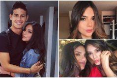 La hermana de James Rodríguez revela su secreto de belleza. ¡Inténtalo y perderás varios 'kilitos'!