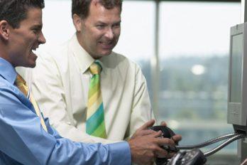 ¿Trabajar como probador de video juegos será tan bueno como suena?