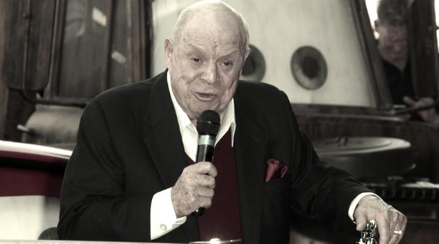 Falleció Don Rickles, el señor 'Wilson' en 'Daniel el travieso' ¡Hasta siempre!