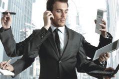¿Sabes qué es ser un Workaholic? identifica si eres uno y por tu bien deja de serlo