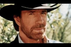 ¿Recuerdas a Chuck Norris? Más de 7 curiosidades de este temerario