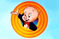 ¿Recuerdas a Porky? Más de 7 secretos que no conocías de este cerdito