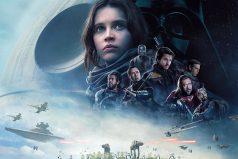 Un actor de 'Rogue One: Una historia de Star Wars' se ofreció a arrancarse los dientes para un papel