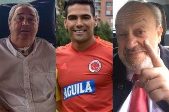 8 padres famosos queridos por los colombianos ¡Se merecen el mejor regalo!